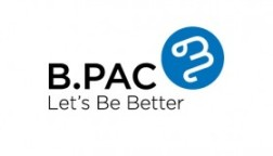 B PAC Bangalore Political Action Commitee LOGO
